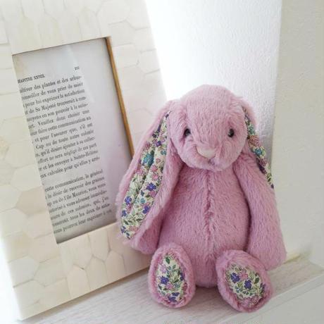 JELLYCAT/bunnyシリーズ