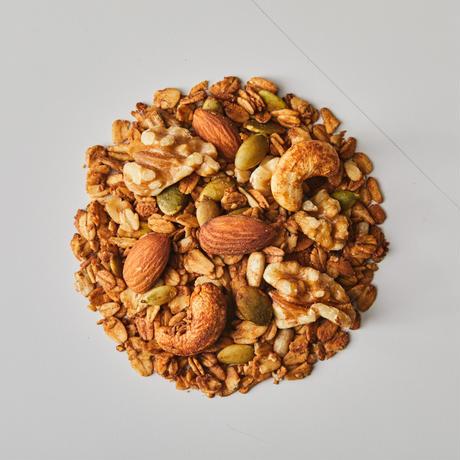 Nuts&Seeds(ナッツ&シーズ)200g