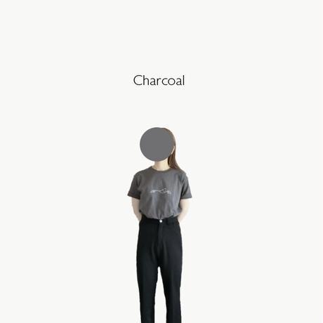 """Do Not Disturb"" Tee (Charcoal)"
