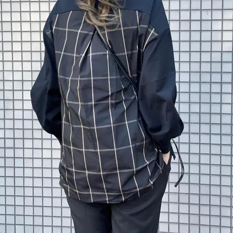 ダンチガイドッキングカットソー(ブラック)