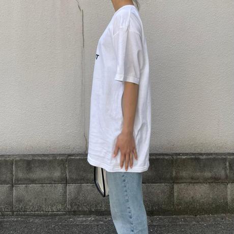 ユニセックスパロディ♡Tシャツ(XL ホワイト)