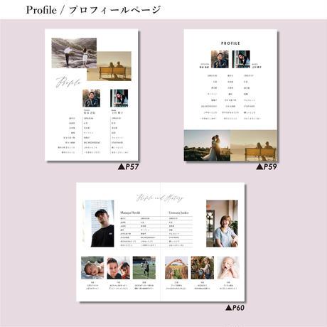 【W】8Pブック デザインLIST / 閲覧用