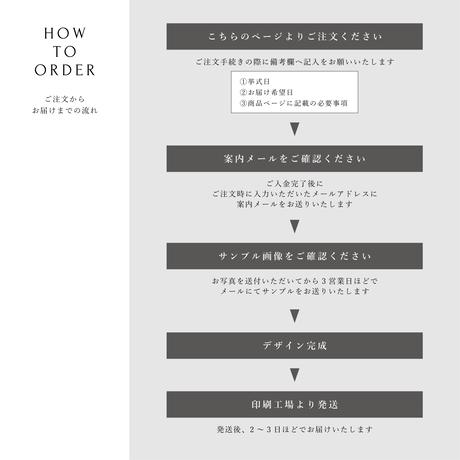 [A2 ] WELCOME BOARD / 12 design