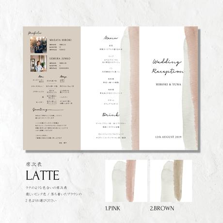 LATTE / 2design