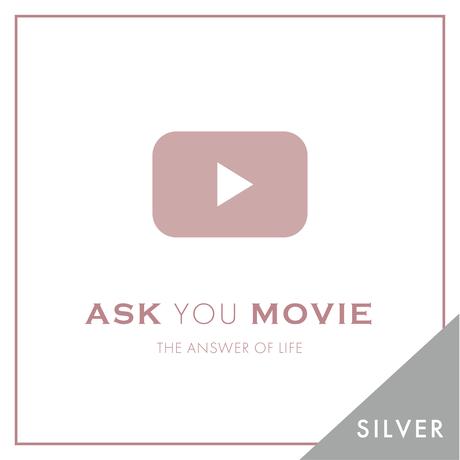 プロフィールムービー / ASK YOU MOVIE / SILVER PLAN