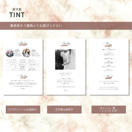 TINT  / A4