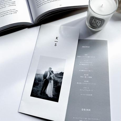 MONO / 8 design