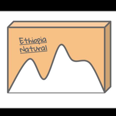 Ethiopia Gedeb Natural