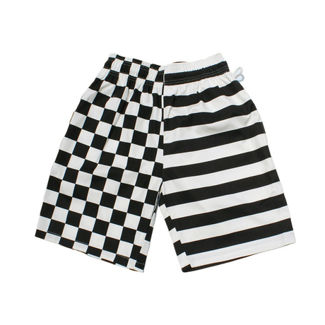 COOKMAN - Chef Short Pants 「Crazy C and B」