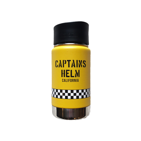 CAPTAINS HELM -KLEAN KANTEEN #Insulated Wide 350ml
