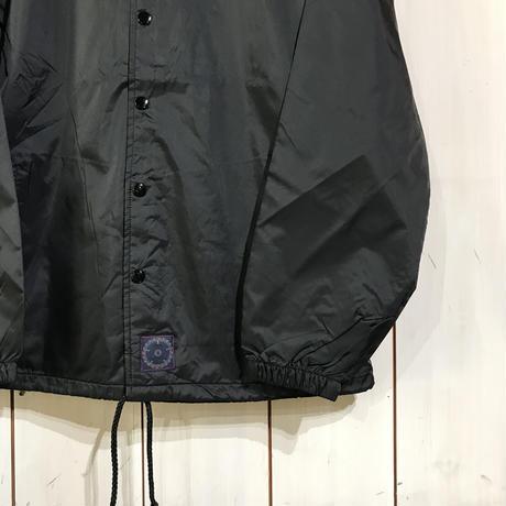 M&M - PRINT WINDBRAKER 20MJ007 (BLACK)