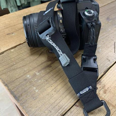 NAOSHIYA CUSTOM FACTORY- NAOSHIYA EQUIPMENT カメラストラップ
