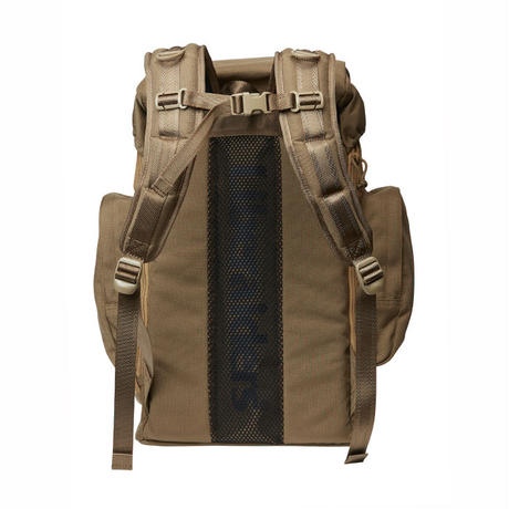 LIBERAIDERS - TRAVELIN SOLDIER BACKPACK (COYOTE)