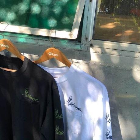 """tivoLi surf shop - Long Sleeve """"PSICOM"""""""