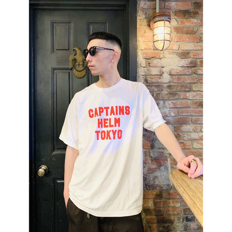 CAPTAINS HELM - CAPTAINS HELM #CH TOKYO TEE