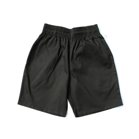 COOKMAN - Chef Short Pants「Black」