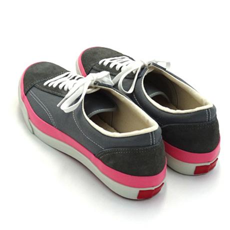 "toast FOOT & EYEGEAR - ""toe"" mococa (グレー)"
