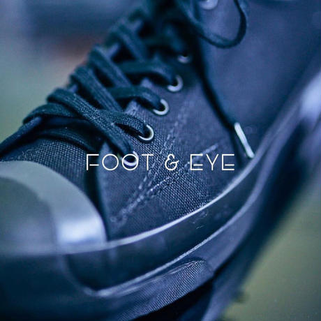 "toast FOOT & EYEWEAR GEAR - ""jam"" MMJ 002 (ブラック)"