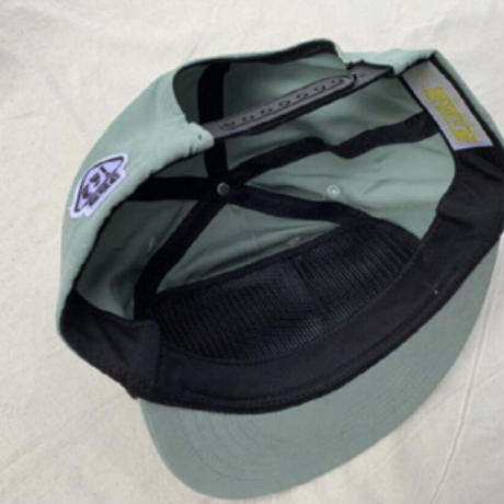 SURF SKATE CAMP - Cariforniacation Cap