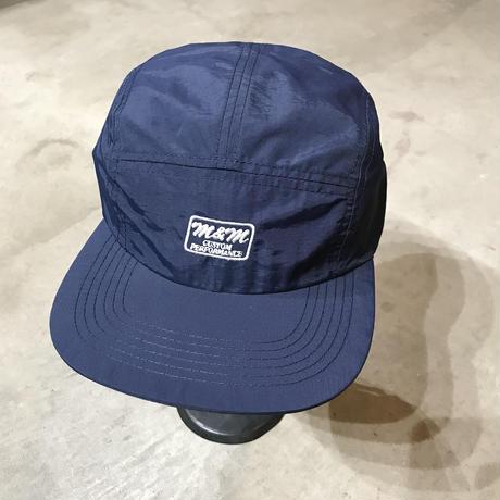 M&M - NYLON JET CAP MG-010