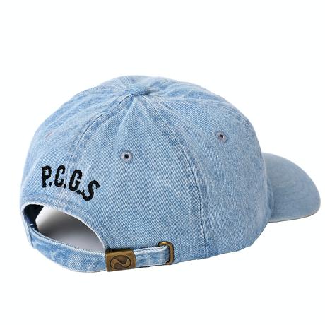 PORKCHOP - 2nd Oval BASEBALL CAP