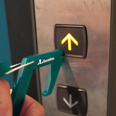 Liberaiders®︎ - DOOR OPENER