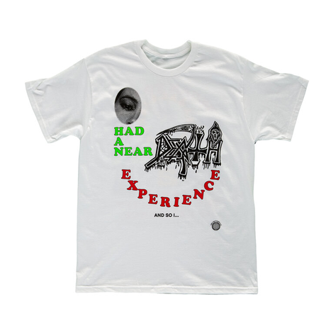 UDLI Editions - THE NEAR DEATH EXPERIENCE