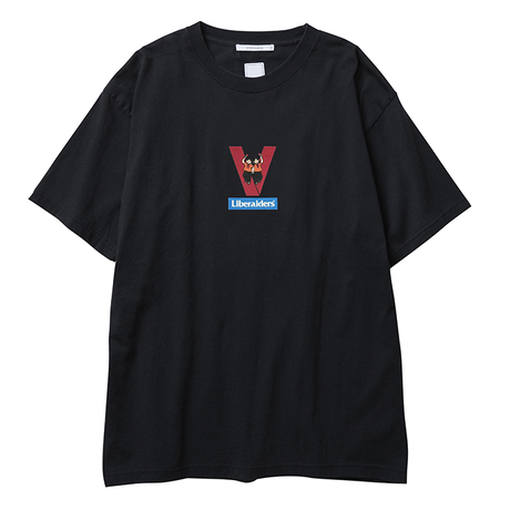 LIBERAIDERS - VICTORY TEE
