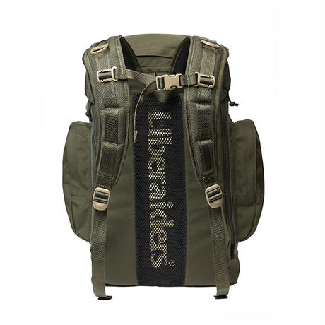 LIBERAIDERS - TRAVELIN SOLDIER BACKPACK (OLIVE)