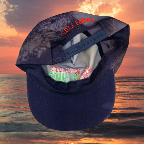 UDLI Editions - REALITY IS CHAOS HAT