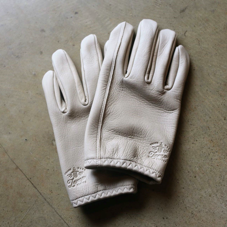 LAMP GLOVES - UTILITY GLOVE SHORTY (GREIGE)