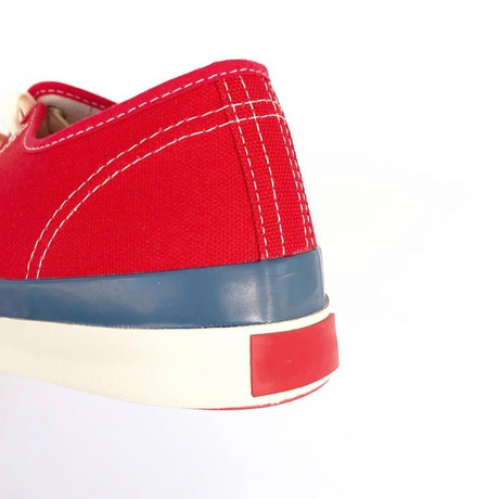 "toast FOOT & EYEGEAR - ""jam"" future red (レッド)"