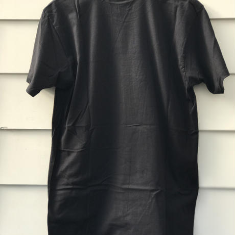 LEAGUE TEE - BLACK