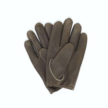 LAMP GLOVES - Utility Gloves ショート (FOREST BROWN)