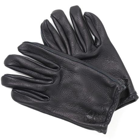 LAMP GLOVES - Utility Gloves ショート (ブラック)