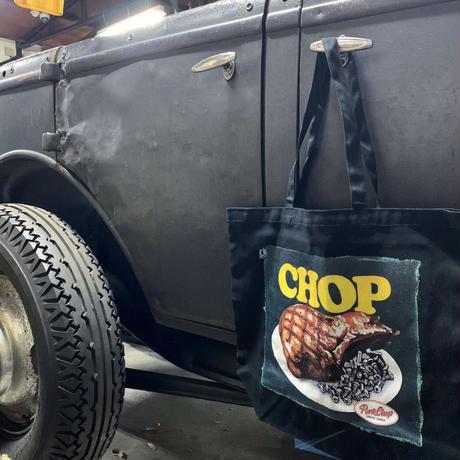 PORKCHOP - CHOP TOTE