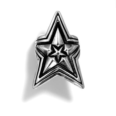 CODY SANDERSON  - Ring Depp Star in Star