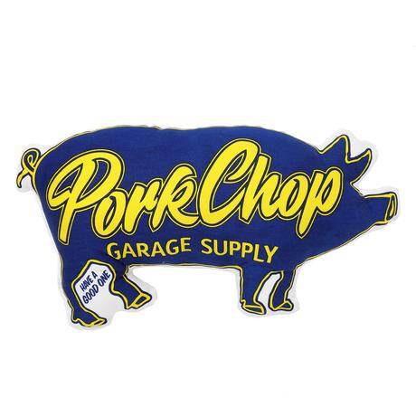 PORKCHOP - PORK CUSHION / NBL×YEL