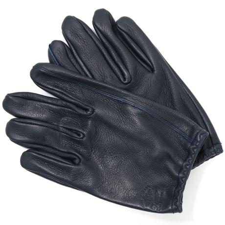 LAMP GLOVES - Utility Gloves ショート (ネイビー)