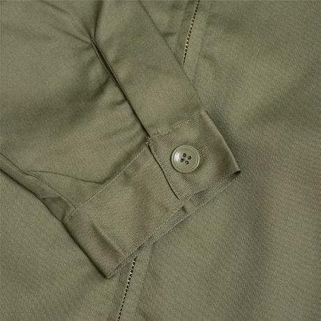 COOKMAN - Delivery Jacket 「Khaki」