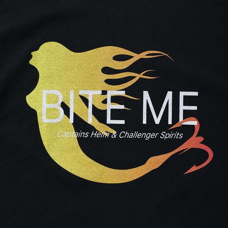 CHALLENGER × CAPTAINS HELM - #BITE ME TEE