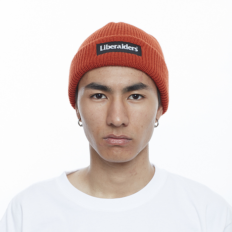 LIBERAIDERS - OG LOGO WATCH CAP