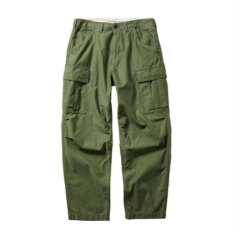 LIBERAIDERS - 6POCKET ARMY PANTS (OLIVE)
