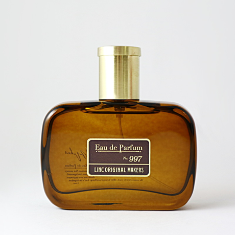 LINC ORIGINAL MAKERS - EAU DE PARFUM/香水