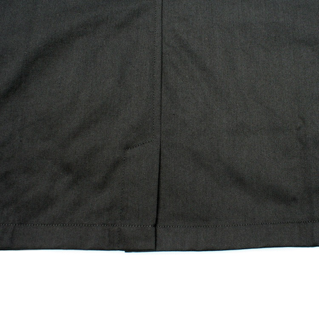 COOK MAN - Lab.Jacket 「Black」