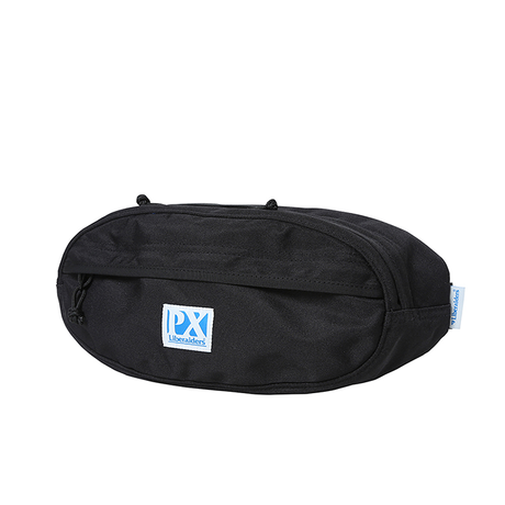 Liberaiders- Liberaiders PX -  UTILITY FANNY PACK 81902