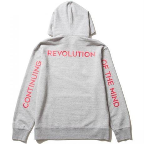 COOTIE - Print Pullover Parka (REVOLUTION)