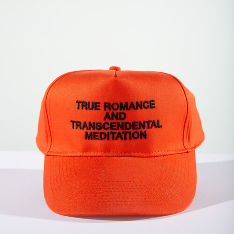 UDLI Editions - THE TR&TM HAT