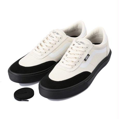 GILBERT CROCKETT 2 (WHITE/BLACK)