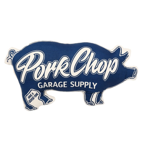 PORKCHOP - PORK CUSHION/NAVY